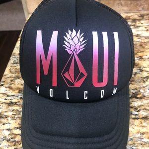 VOLCOM women's hats (2)